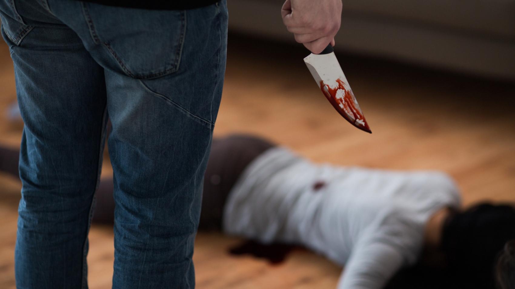 قتل نساء