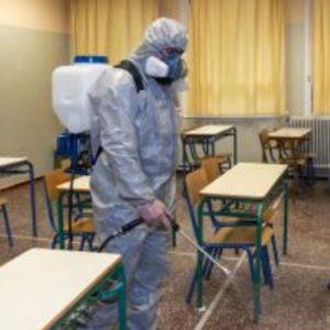 المؤسسات التعليمية تضبط الإجراءات الصحية لإنجاح السنة الدراسية الجديدة في ظل جائحة كورونا