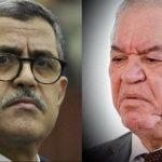 """جراد يعزي في وفاة الدبلوماسي """"عبدالقادر حجار"""""""