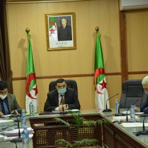 وزارة التربية تقرر فتح المؤسسات التعليمية و استئناف الدراسة