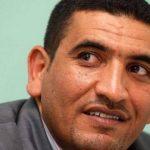 تأجيل محاكمة الناشط السياسي  كريم طابو إلى 16 نوفمبر القادم