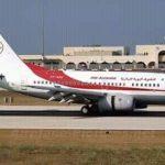 الجوية الجزائرية تعلن عن رحلة ثانية من الجزائر نحو باريس