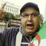 تبرأة الناشط فضيل بومالة من تهمة إهانة هيئة نظامية وتغريمه ب50ألف دينار