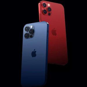 """شركة أبل تستعرض سلسلة هواتف """"iPhone 12"""" اليوم"""