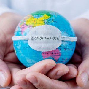 آخر إحصائيات فيروس كورونا حول العالم