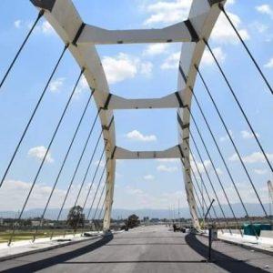 ولاية الجزائر تأمر بغلق الجسر الرابط بين جسر قسنطينة وبراقي لمدة 21 يوما