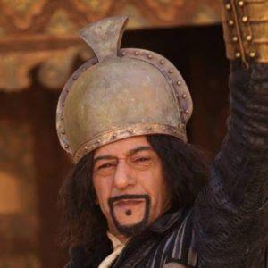 هذا هو سبب غياب الممثل الجزائري صالح اوقروت عن مسلسل عاشور العاشر