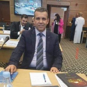 إنهاء مهام المدير العام للتلفزيون الجزائري أحمد بن صبان