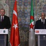 فلسطين محور المكالمة التي جمعت رئيس الجمهورية بنظيره التركي أردوغان