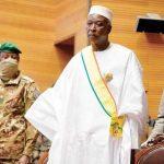 إعتقال رئيس مالي المؤقت ورئيس الوزراء في قاعدة كاتي العسكرية