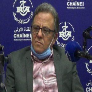 مهياوي : الجزائر ستستلم قبل نهاية جوان 4 ملايين جرعة من مختلف اللقاحات