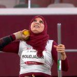 شاهد  قصة فوز إسمهان بوجعدار    #اولمبياد_طوكيو